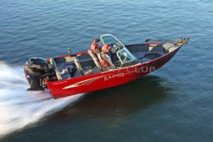 LUND 1750 Rebel XS Sport