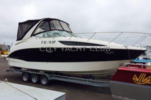 Bayliner 285 SB 2012 г. 15 м/ч