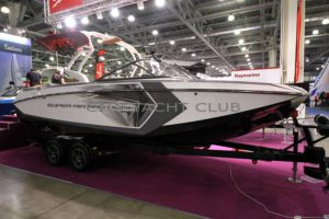 Nautique Super Air G23 2016 г. 120 м/ч