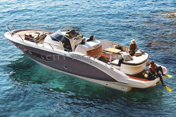Key Largo 34 IB