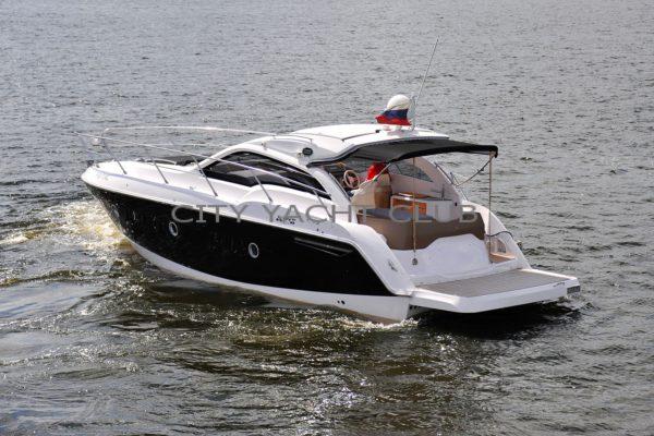 Sessa Marine С35 2012 г. 300 м/ч