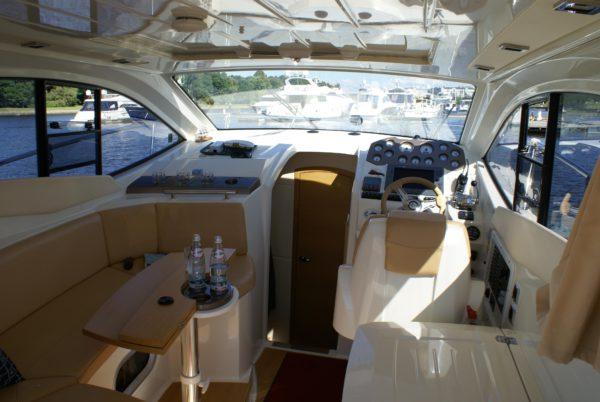 Karnic 2965 Cruiser 2010 г. 600 м/ч